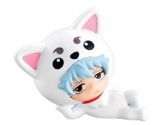 Characters of 'Gintama' Turn Into Cute Dogs