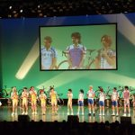 'Yowamushi Pedal' Live Action Impression