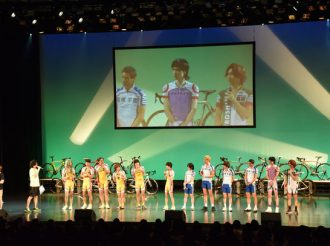 Second Season of Live-Action Series 'Yowamushi Pedal' to be Released in Asia