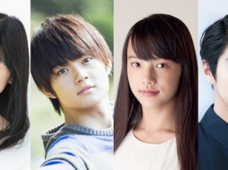 'Chihayafuru' Live Action Sequel Reveals New Cast