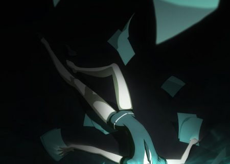 Houseki no Kuni | Anime Teaser Visual