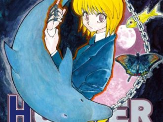 'Hunter x Hunter' Manga Continues After 1-Year Hiatus