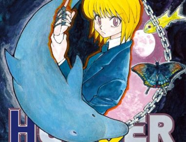 Manga 'Hunter x Hunter' Volume 33