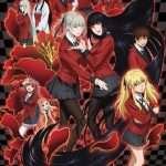 TV Anime | Kakegurui: Compulsive Gambler | Key Visual