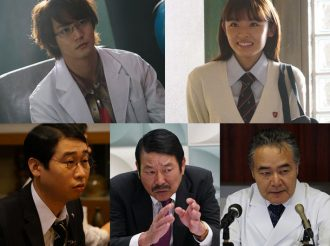 Seika Furuhata and More Join Cast of 'Tokyo Ghoul' Live Action