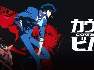 Cowboy Bebop Will Get a Live Action TV Series Adaptation
