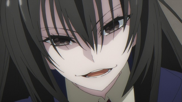 Armed Girl's Machiavellism Episode 10 Official Anime Screenshot