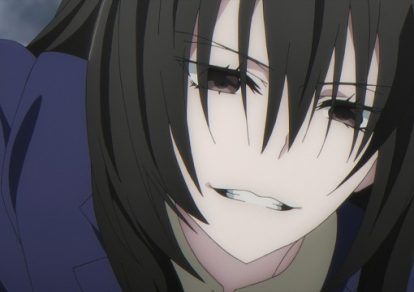 'Armed Girl's Machiavellism' Episode 9 Official Anime Screenshot