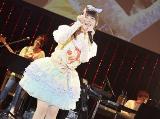 Ayana Taketatsu Official Fanclub 'Ayana Principality' Members Only and Birthday Events 2017 Official Report