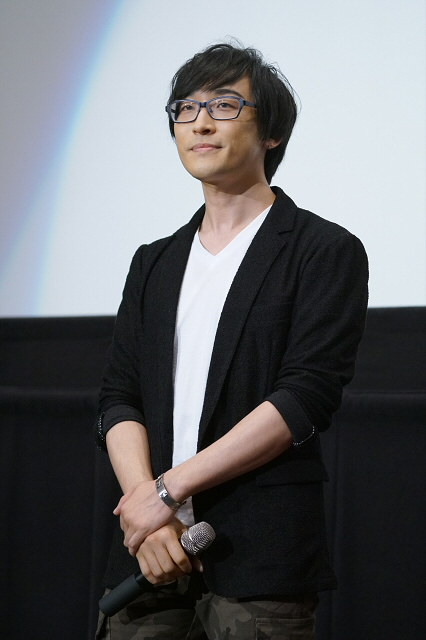 Voice Actor Takuma Terashima
