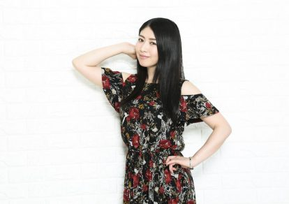 Interview with Minori Chihara | Voice Actress & Singer
