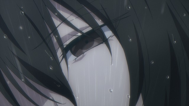 Armed Girls Machiavellism Episode 11 official anime screenshot