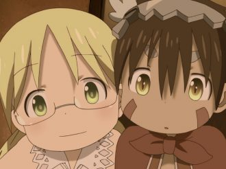 Made in Abyss Anime Reveals 2nd Trailer, Key Visual, and Cast