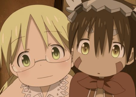 Official screenshot from Summer 2017 anime Made in Abyss ©2017 つくしあきひと・竹書房/メイドインアビス製作委員会