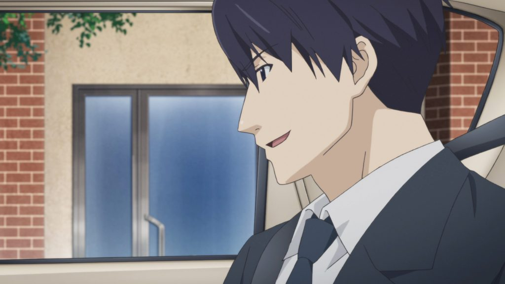 Still from Episode 13 of anime Sagrada Reset