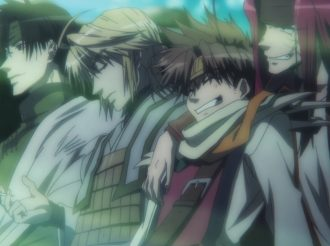 TV Anime Saiyuki RELOAD BLAST Advanced Screening Special Report