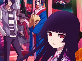 Hell Girl: Yoi no Togi New Trailer and Broadcast Schedule