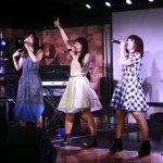 Event Report: 'LIVE A.N.D' Concert with Momoko Kanade, Yuiko Ohara and YURiKA