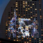 JRPG Final Fantasy 30-Years Celebration | Yokohama | Square Enix