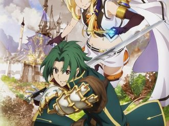 Record of Grancrest War Reveals First Trailer, Cast, and New Key Visual
