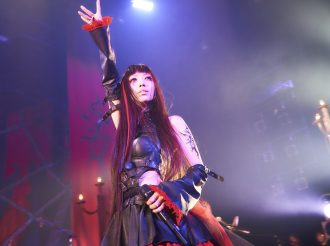 Yousei Teikoku 'flamma idola tour' Last Day Report