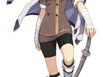 Toji no Miko Reveals Four New Characters