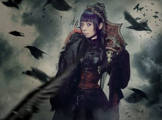 The Essence of Yousei Teikoku in New Single 'flamma idola'