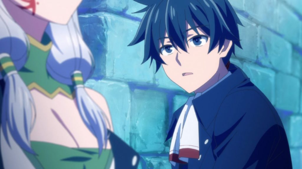 Roku de Nashi Majutsu Koushi to Akashic Record Episode 10 Official Anime Screenshots
