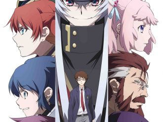 Re:CREATORS Reveals Theme Artist for Second Cour of the Series