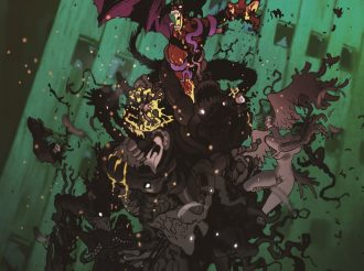 Anime Devilman Crybaby Announces Spring 2018 Worldwide Release