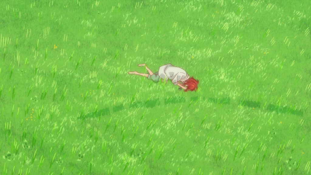 The Ancient Magus' Bride (Mahou Tsukai no Yome) TV Anime | (c) 2017 ヤマザキコレ/マッグガーデン・魔法使いの嫁製作委員会