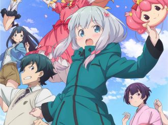 Eromanga Sensei Episode 12 (Final) Review: Eromanga Festival