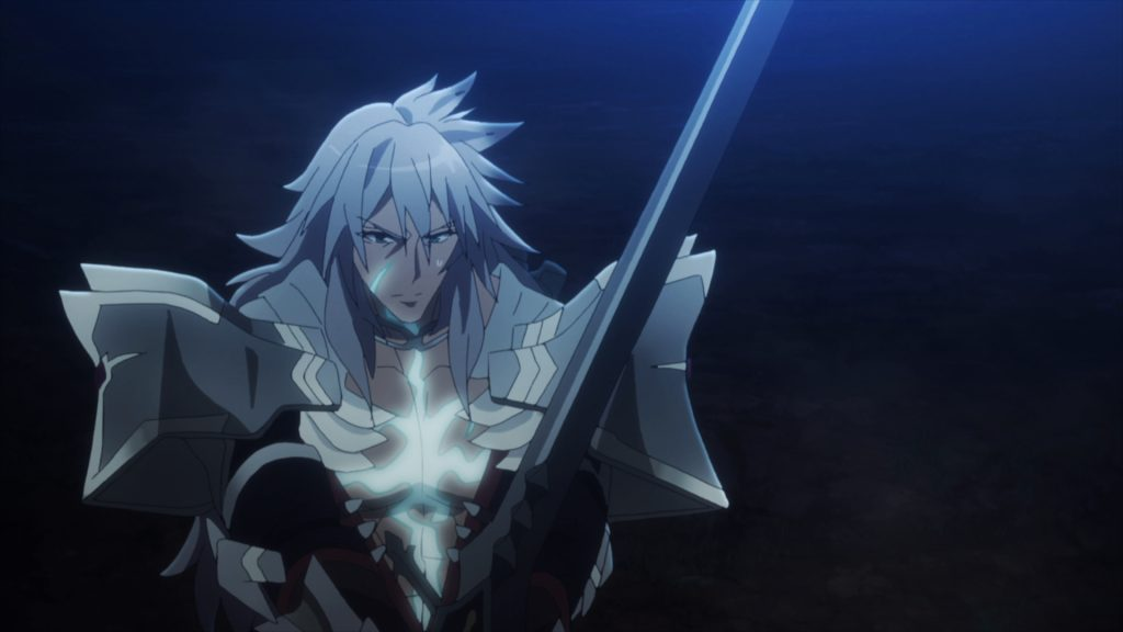 Fate/Apocrypha anime screenshot