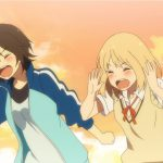 Asagao to Kase-san anime Still