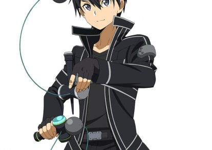 Dendama Sword Art Online Edition Visual