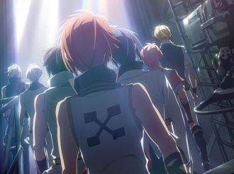 IDOLiSH7 Anime Key Visual and Spin-Off Series Announced
