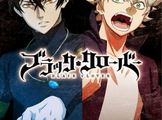 Black Clover TV Anime Reveals Teaser Visual and Staff