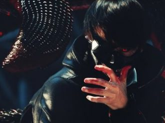 Tokyo Ghoul Live Action: Detailed View of Kaneki's Kagune