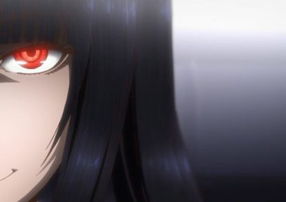 Kakegurui Anime Preview Still