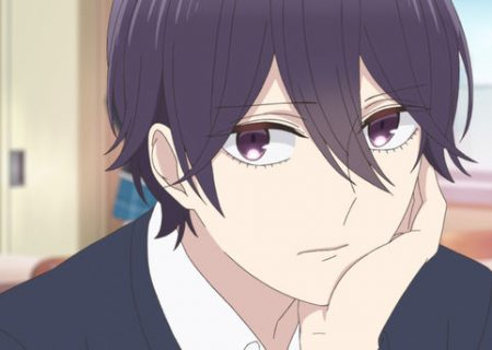 Yusuke Nisaka from Summer 2017 anime Love and Lies (Koi to Uso)