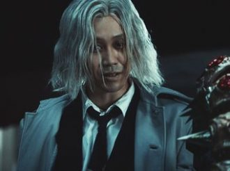 Tokyo Ghoul Movie Reveals Visual of Yo Oizumi as Kureo Mado