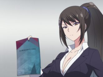 Classroom of the Elite Episode 1 Preview Stills and Synopsis