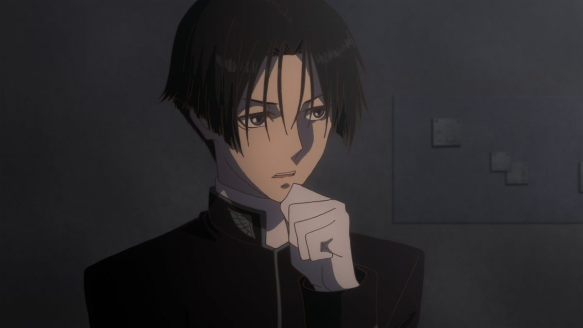 Vatican Miracle Examiner Episode 2 Official Anime Screenshot