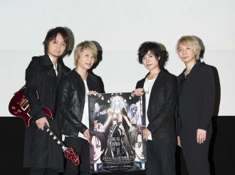 Vatican Miracle Examiner Pre-Screening Report with Nobuhiko Okamoto and Junichi Suwabe