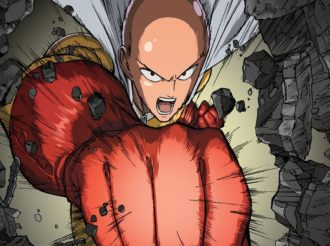 One-Punch Man (Season 1) Series Review