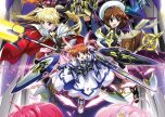 Magical Girl Lyrical Nanoha: Reflection Anime Movie