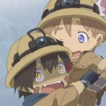 Made in Abyss Episode 3 Official Anime Screenshot