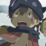 Made in Abyss Episode 4 Official Anime Screenshot