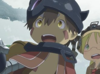 Made in Abyss Episode 4 Preview Stills and Synopsis