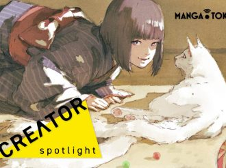 Interview with Zennosuke, An Illustrator Whose Pictures Tell a Thousand Words